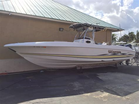 scarab boat motor 2001 wellcraft scarab power boat for sale www yachtworld