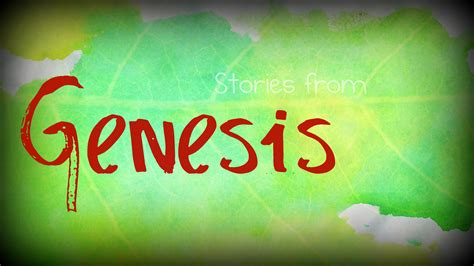 who was the author of genesis genesis background information fbc seguin students