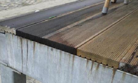 wpc terrassendielen verlegen auf beton 4231 terrassendielen selbst verlegen holz vom fach