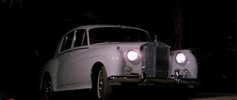 scarface cars rolls royce silver cloud iii and scarface 1967