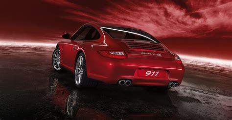 porsche carrera red 2011 red porsche 911 carrera 4s wallpapers