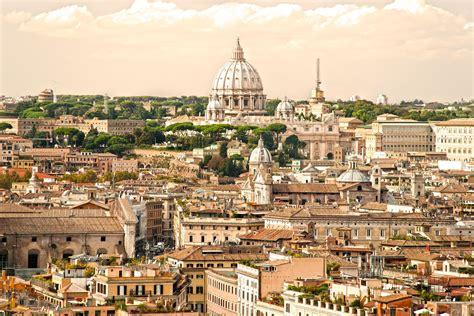 i roma previsioni meteo roma tornano tempo stabile e temperature