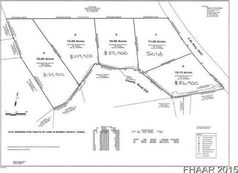 kempner texas map 540 county road 222 kempner tx 76539 land for sale and real estate listing realtor 174