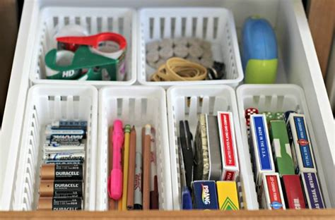 Organize Junk Drawer Kitchen by 10 Of The Best Kitchen Organizing Ideas Organize And Decorate Everything
