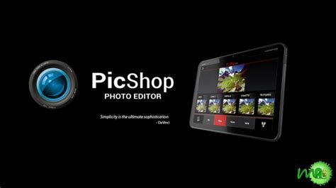 picshop photo editor 2 92 0 apk free ada gratis one - Photoeditor Apk
