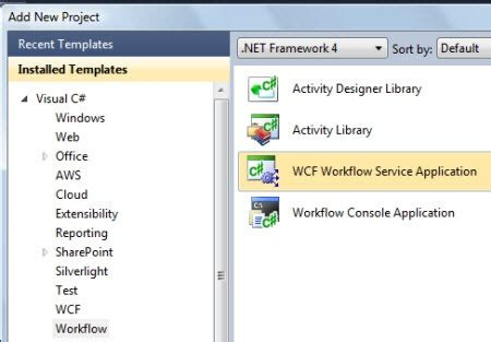 wcf workflow service application oakleaf systems windows azure and cloud computing posts