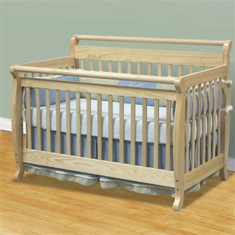 crib kit for drop side crib woodworking projects plans