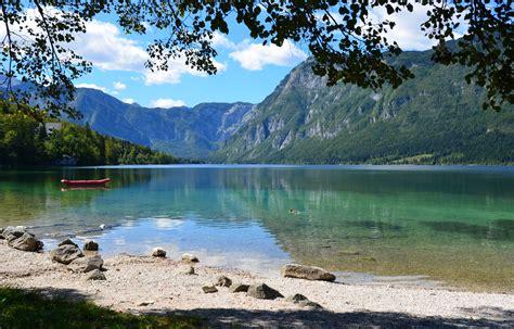 turisti per caso slovenia slovenia bohinj viaggi vacanze e turismo turisti per