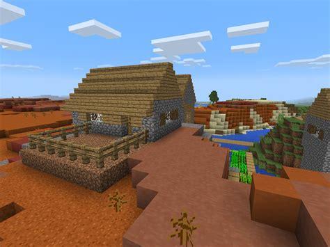 minecraft pe house seeds minecraft pe village house www pixshark com images galleries with a bite