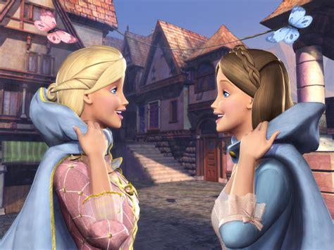 Princess And The Pauper Barbie Princess Wallpaper Princess And The Pauper
