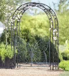 Garden Oasis Metal Arbor With Gate 17 Best Images About Gifts For Gardeners On
