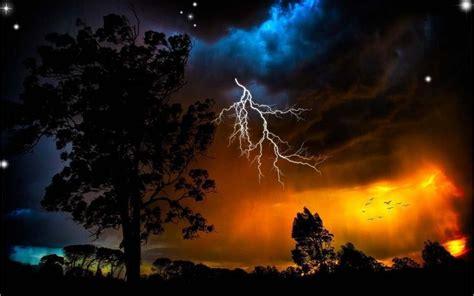 Lighting Storms Bad Weather Lightning Storms Pinterest