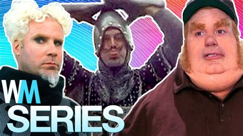 10 Most Hilarious Comedies by Top 10 Funniest Quotes Of All Time