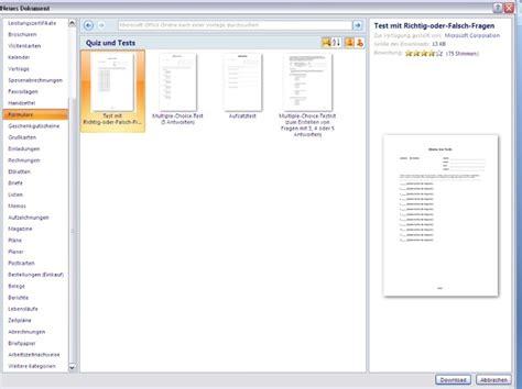 layout mit word erstellen expos 233 fragebogen beinhaltet oder erst in der