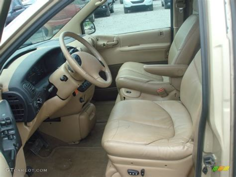 2000 Dodge Caravan Interior by Camel Interior 2000 Dodge Grand Caravan Es Photo 65037551 Gtcarlot