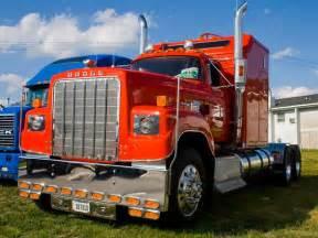 Dodge Semi Trucks Big Rigs For Sale Of All The Various News Tidbits