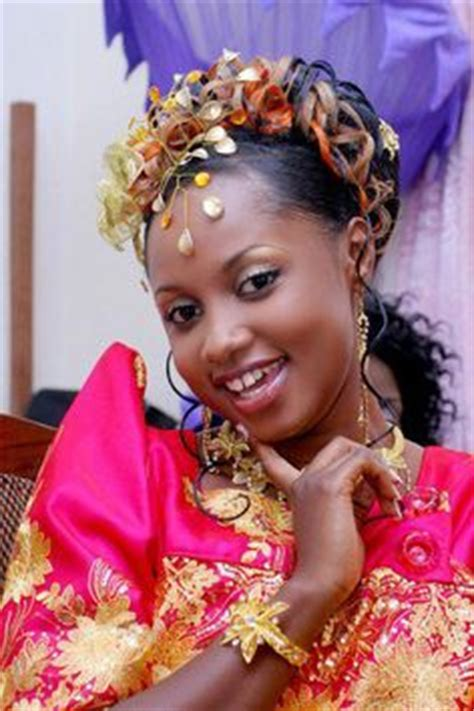 bridal hairstyles in uganda 1000 images about african weddings such beauty on