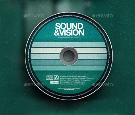 cd artwork template cd cover template 51 free psd eps word format