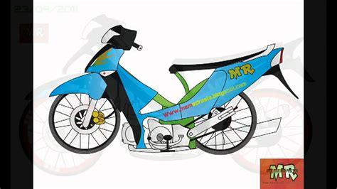desain jaket motor coreldraw gambar desain grafis joy studio design gallery best design