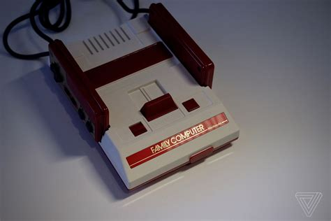 nintendo classic mini famicom fc nintendo is also ending production of japan s famicom classic the verge