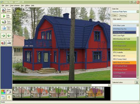 colour style color style studio descargar