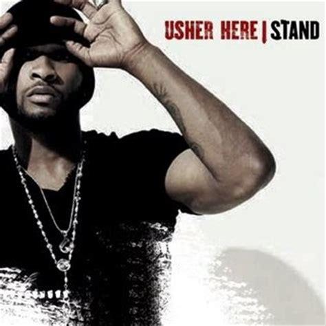 Ushers One Stand by Elvaspassword Djmurdock Usher Here Stand 2008