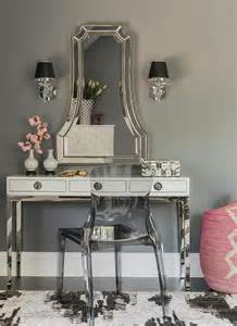 furniture dimora black dressing dresser mirror mirrors black glam dressing room furniture makeup room furniture