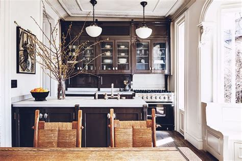 brooklyn home of j crew director jenna lyons featured on m flickr j crew s creative director jenna lyons former park
