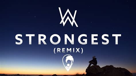 alan walker remix mp3 watch and download ina wroldsen strongest alan walker