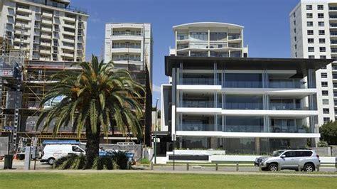 15 2m sale of south perth apartment breaks perth s price