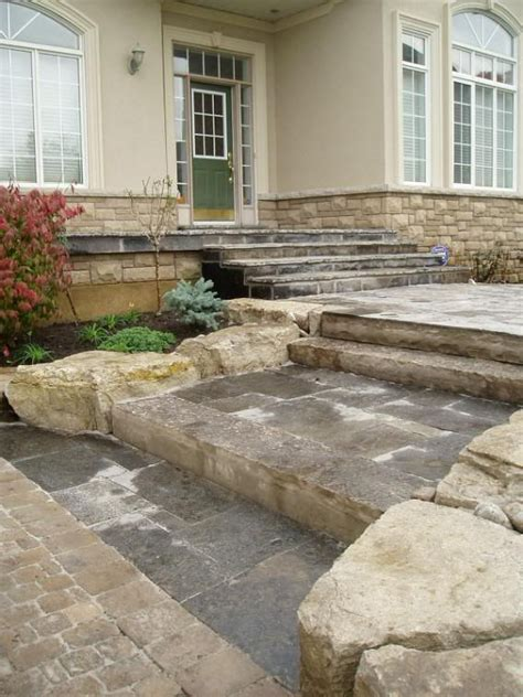 landscaping walkway to front door 65 best walkway and stoop images on