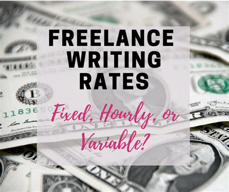 freelance content writer hourly rate