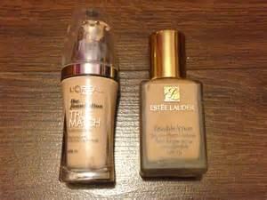 estee lauder wear foundation color match s closet xo drugstore vs high end foundations