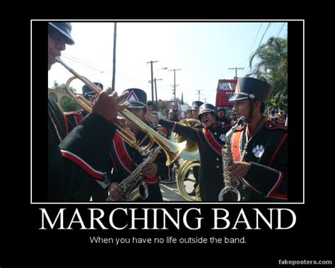 Marching Band Memes - quotes about marching band drumline quotesgram