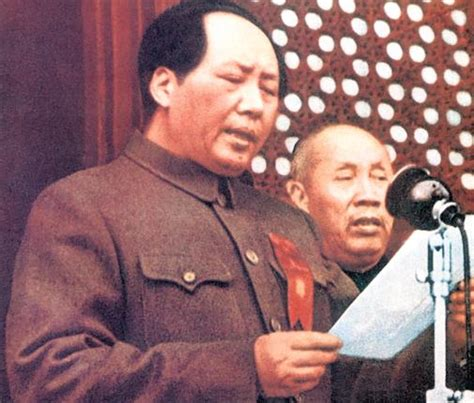 access to history maos mao s great leap forward killed 45 million in four years news culture the independent