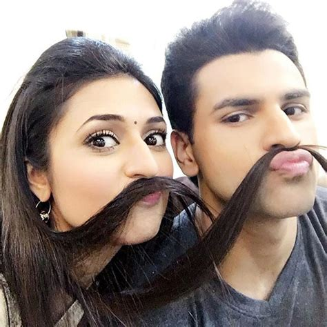 vivek dahiya in this is love check out 5 super cute moments from divyanka tripathi and