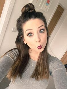 grinch makeup tutorial zoella zoella just love and hair on pinterest