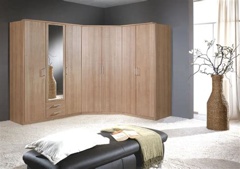 Corner Bedroom Furniture | contemporary corner wardrobes for bedrooms small room decorating ideas