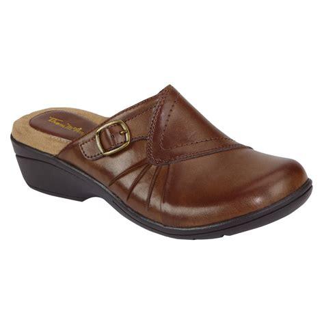 womens cognac shoes kmart