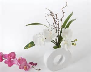 orchid 233 e vase rond becquet
