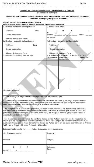 Negocios en Panamá (curso) Canal Economía panameña