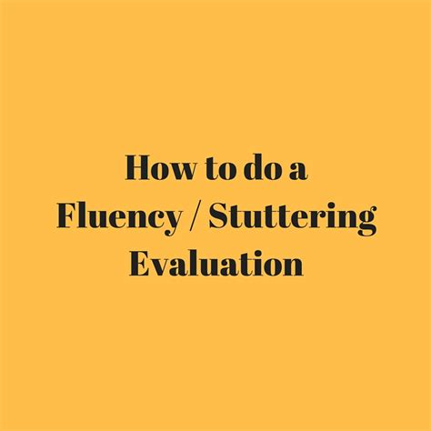 stuttering evaluation report sle stuttering evaluation report sle 28 images sle
