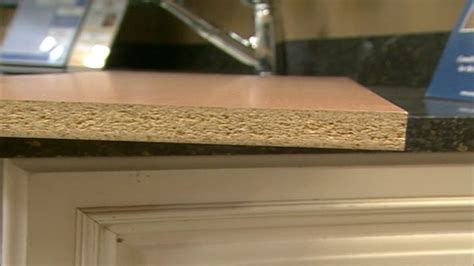Particle Board Kitchen Cabinets by Painting Particle Board Kitchen Cabinets Decor