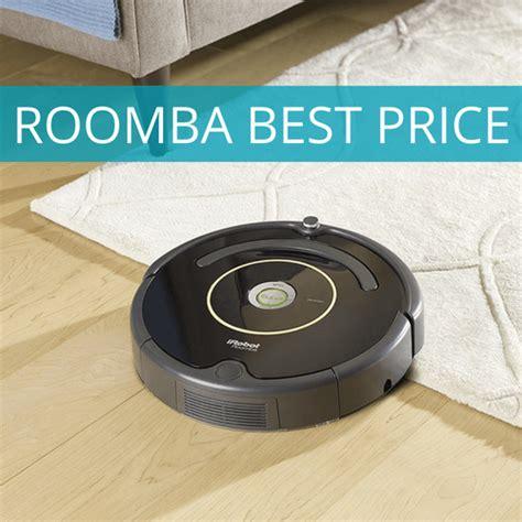 best price on the irobot roomba 614 robotic vacuum cleaner - Roomba Best Price