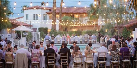 Wedding Venues Palm Springs by Alcazar Palm Springs Weddings Get Prices For Wedding