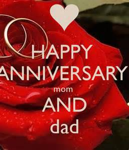 happy anniversary mom and dad pictures photos and images for facebook pinterest and