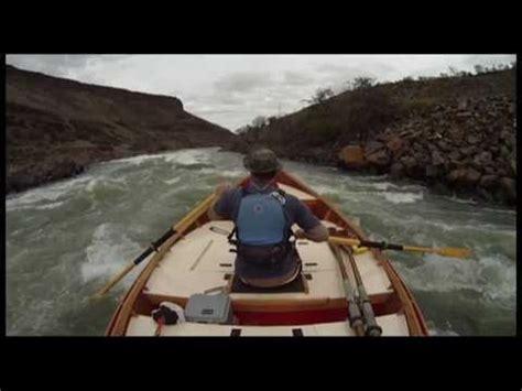 drift boat vs dory drift boat whitewater kitchen sink rapid funnydog tv