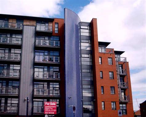 manchester housing homes news e architect