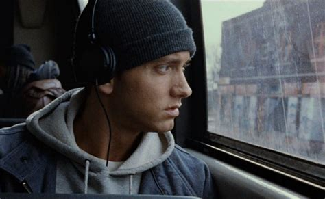 film eminem lose yourself set to clips from 8 mile lyrics eminem unearths lost demo version of lose yourself