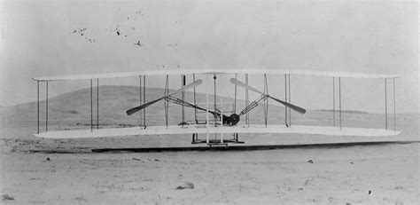 1903 wright propellers